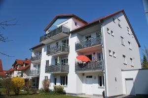 Zentrumsnahe 2 Zimmer Wohnung mit Balkon