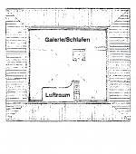 Grundriss Galerie