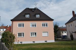 3 Zimmer Wohnung ohne Balkon